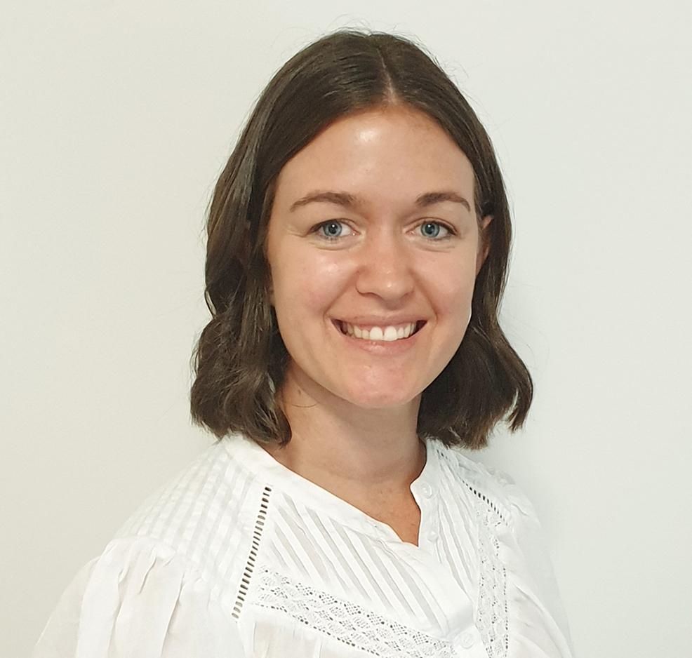 Sarah Flett