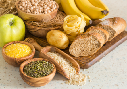 carbohydrate intolerance foods | Perpetual Wellbeing